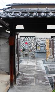 墓地 永代供養墓 墓石 浄土宗 京都市