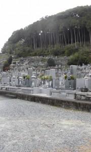 墓地 霊園 墓石 石材 石碑 お墓 興国禅寺墓地 霊園全体
