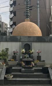 観音寺墓地 永代供養墓 寺院 お寺 墓地 納骨堂