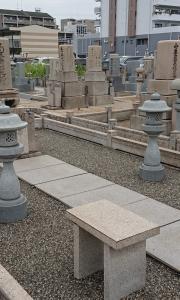 墓地 石材 お寺 寺院 石版