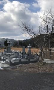 高野山風の森霊園 霊園全体 墓地 寺院 石材 墓石 お墓