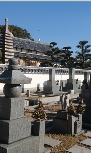 墓地 寺院 お寺 お墓 境内 石材 石塔