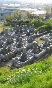 北野墓地 霊園 墓地 お墓 寺院墓地 墓石 石材