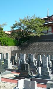 大雄院霊苑 墓地 在来仏教