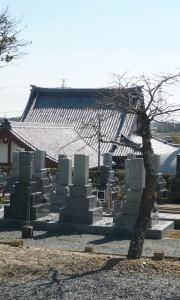 紫雲寺墓地 霊園 寺院 墓 墓石 石材