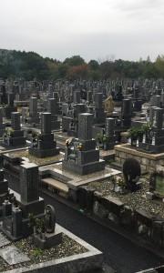 関市営 陽光苑 霊園 墓地 墓石 石材