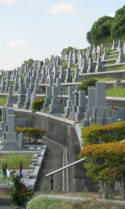 橿原市営 香具山墓園 霊園 墓地 墓石 石材 石碑