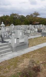 お墓 墓地 墓石 墓碑 石碑 神戸聖地霊園 霊園