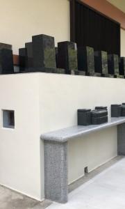 徳林寺 永代供養 永代供養墓 石材 埋葬 納骨