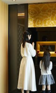 本駒込陵苑-基本−墓所 納骨堂 お参り お祈り