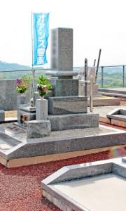 金剛福寺霊園 民間霊園 墓地 お墓 石材 墓石 寺院