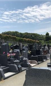 海保墓園 市原市営墓地 公営墓地 お墓 霊園 墓石