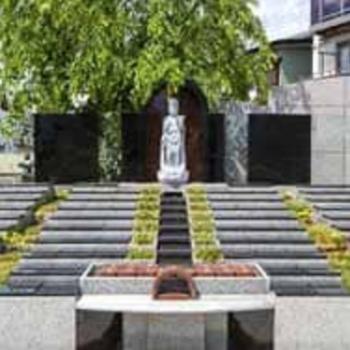 眞乗寺 墓地 霊園 お寺 寺院 墓石 石材 埼玉県さいたま市
