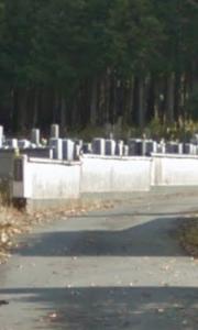 お墓 墓地 霊園 寺院 石材 墓石 道路 区画